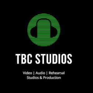 TBC Studio Logo Icon